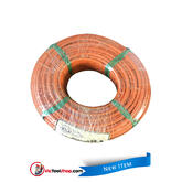 Weldclass 5mm x 100 metres LPG Welding Gas Hose Cobra 4SLP5