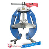 "Pipe Joining Clamp 2-6"" Welding Welders Clamp"