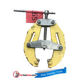"Sumner Pipe Joining Clamp 2""- 6"" Ultra Fit Welding Welders Clamp - 781275"