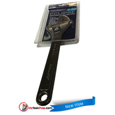 Eclipse 250mm Adjustable Wrench ADJW10S