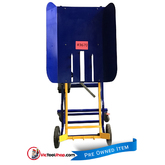 Liftmaster Wheelie Bin Lifter Manual 100kg Load Capacity - Used Item